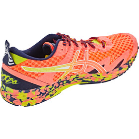 asics Gel-Noosa Tri 12 Chaussures Homme, flash coral/flash coral